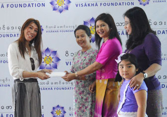 Visakha foundation